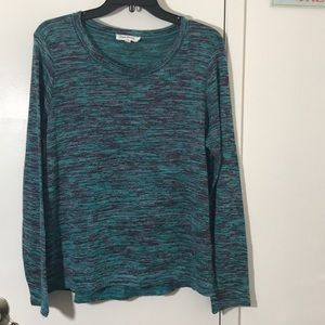 XL Cloud Chaser Top